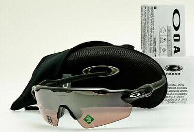 Oakley RADAR EV PITCH Sunglasses OO9211-1838 Polished Black W/ PRIZM Dark (Oakley Golf Shades)