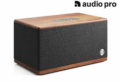 Audio Pro Addon BT5 Bluetooth Altavoz Caja Con 40W RMS - Nogal...