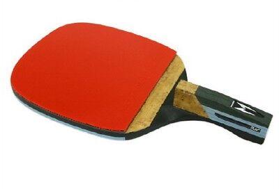 Champion Table Tennis Racket XIOM M4.5P Penhold Paddle Ping Pong Paddle Bats