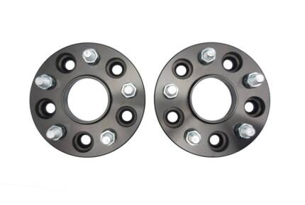Holden Commodore VE Hub Centric Wheel Spacers 15mm - 35mm