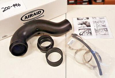 [SALE] AIRAID Modular Air Intake Tube MIT 07-12 Chevy Avalanche Silverado (Mit Modular Intake Tube)