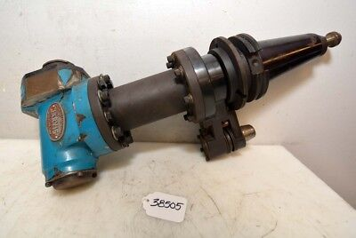 Jarvis Cat 50 Right Angle Head Inv.38505