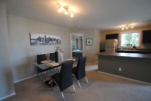 Large Sherwood Park corner suite! 2 parking stalls!