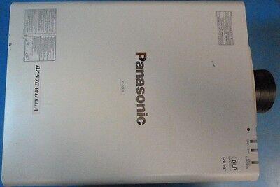 Panasonic PT- DZ570U  DZ570U WUXGA 1080p DLP  Projector - 4000 lumens