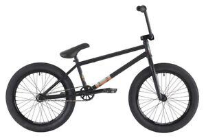 $50 reward-black BMX stolen from Ruthorford
