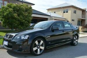 2013 Z series SV6 Holden Commodore Karrinyup Stirling Area Preview