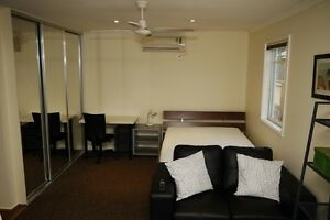 Fully Furnished Studio Space in Kensington Kensington Melbourne City Preview