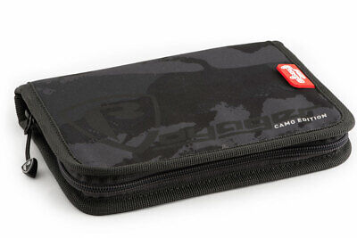 FOX RAGE NEW Voyager Camo Licence / Document Wallet - NLU073