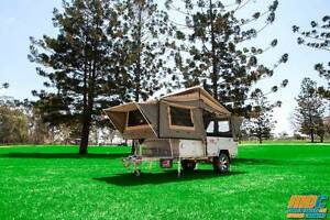 MARKET DIRECT CAMPERS MDC JACKSON FORWARD FOLD CAMPER TRAILER Balcatta Stirling Area Preview