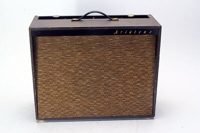 Estey Ariatone Model 810 Tube Combo Amp (Used) on Rummage