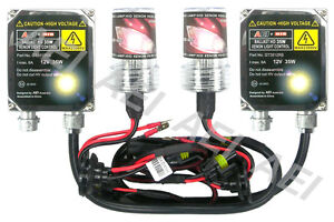 HID KIT H1 H3 H7 H9 H11 9005 9006 HB3 HB4 XENON LIGHTS