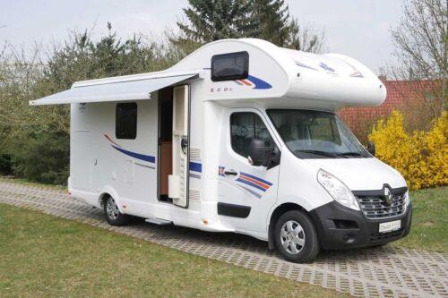 AHORN A680 Alkoven Wohnmobil mieten Hannover 4 Personen 2020 NEU