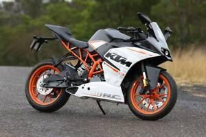 2015 KTM RC390 For Sale