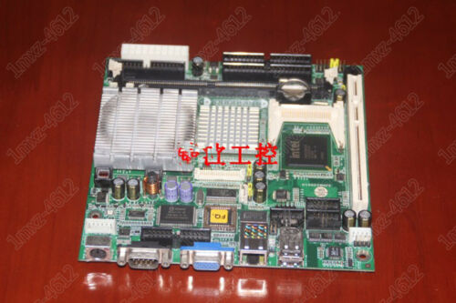 1pc Used  Embedded Industrial Control Board Tcm852p 52m8520010 Send Memory
