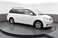2017 Toyota Sienna DEAL! DEAL! DEAL! LE 8PASS MINIVAN BACKUP CAM City of Halifax Halifax Preview