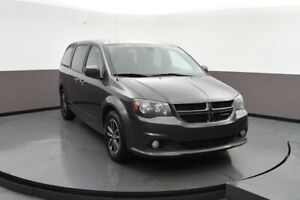 2018 Dodge Grand Caravan GT MINIVAN 7PASS