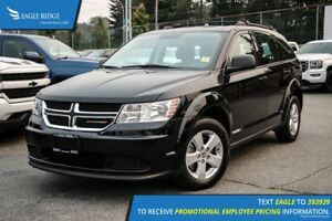 2015 Dodge Journey CVP/SE Plus AM/FM Radio and Air Conditioning