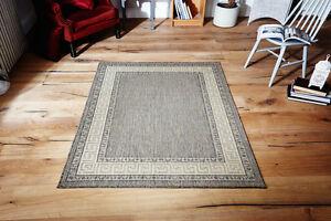 caricamento dellimmagine in corso grigio cucina utility runner tappeto sisal come greco