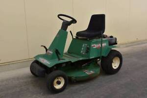 S/H AMC EXPLORER RIDE ON MOWER - PRICE REDUCED!! Aldinga Beach Morphett Vale Area Preview