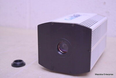 Roper Photometrics Coolsnap Fx Microscope Camera