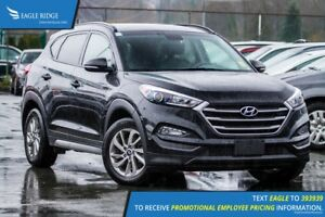 2017 Hyundai Tucson SE 2.0L, AWD, Leather, Sunroof