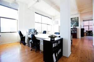 COLLINGWOOD - DESK SPACE TO RENT Collingwood Yarra Area Preview
