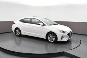 2019 Hyundai Elantra QUICK BEFORE IT'S GONE!! SEDAN w/ HEATED SE