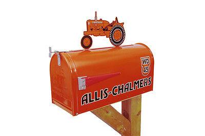Allis Chalmers Mailbox Wd 45