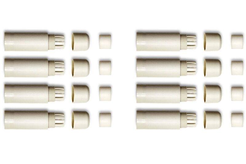 Lorex, Dahua , Hikvison IP Camera Connector Shield (8-pack)
