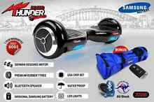 BLUETOOTH SMART SELF BALANCING SCOOTER HOVERBOARD Thomastown Whittlesea Area Preview