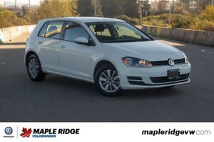 2015 Volkswagen Golf - HEATED SEATS, GREAT COMMUTER,