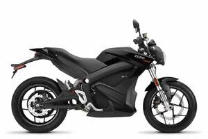 2019 Zero Motorcycles Zero SR
