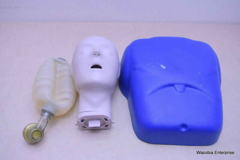 WORLD POINT ECC CPR/AED TRAINING PACK
