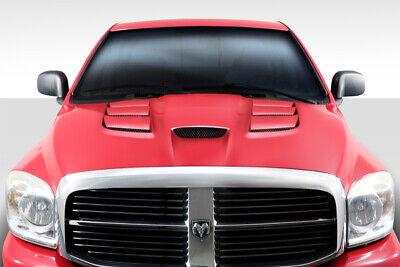 02-08 Dodge Ram Viper Look Duraflex Body Kit- Hood!!! 113008
