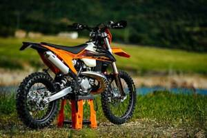 KTM 250 EXC TPI 2020 Rutherford Maitland Area Preview