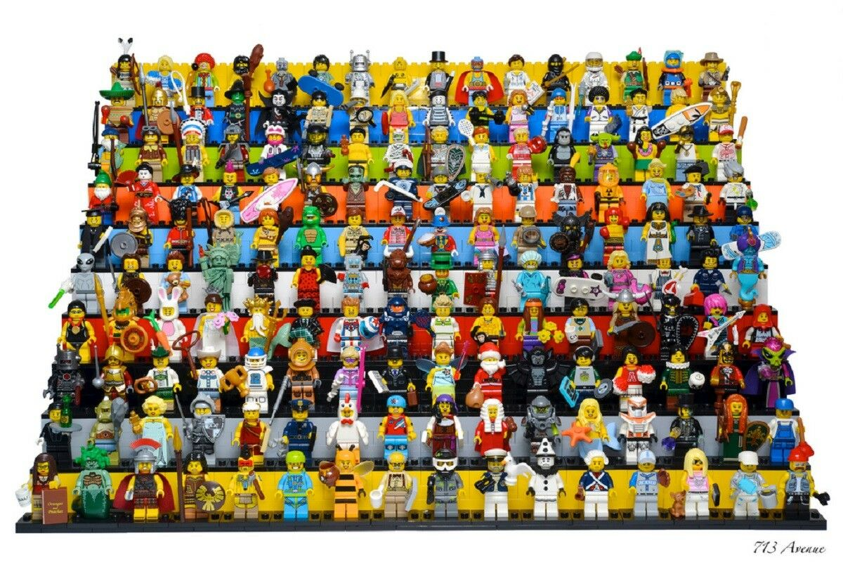 The Minifigure Shop