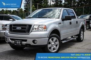 2006 Ford F-150 FX4 Sunroof and Heated Seats