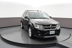 2018 Dodge Journey BEAUTIFUL!! GT4 AWD 7PASS SUV w/ HEATED LEATH