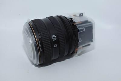 Запчасти для видеокамер SONY HVR-Z5C Z5E
