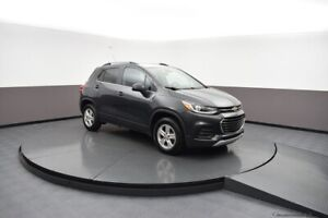 2017 Chevrolet Trax LT AWD. ALLOYS AND FULL POWER GROUP