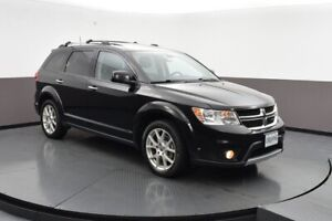 2018 Dodge Journey EXPERIENCE IT FOR YOURSELF!! GT4 AWD SUV w/ N