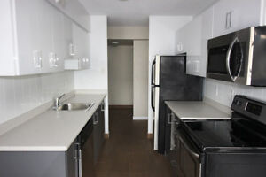 Newly Renovated 2 Bedroom - Mississauga