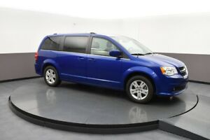2018 Dodge Grand Caravan NOW THAT'S A DEAL!! CREW 7PASS MINIVAN