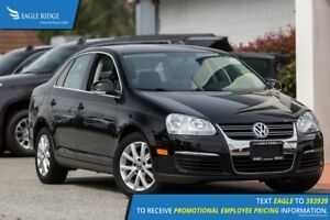 2010 Volkswagen Jetta Standard, Sunroof, Power Windows