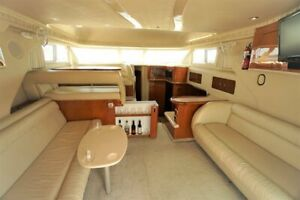 Sea Ray 400 - Owned by perfectionist mechanical engineer Wangara Wanneroo Area Preview