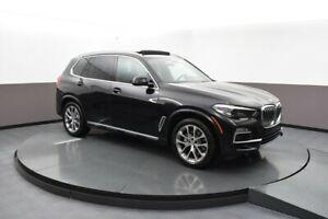 2019 BMW X5 40i x-DRIVE SUV w/ HEATED LEATHER, NAV, PANORAMIC