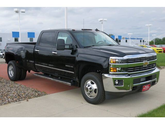 2015 Chevrolet Silverado 3500  For Sale