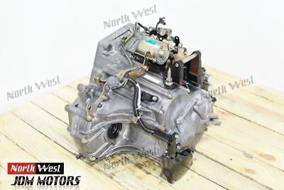 98 99 00 01 02 Honda Accord Automatic Transmission 2.3L 4 Cylinder F23A Vtec , used for sale  Sacramento