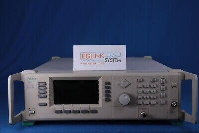 Anritsu 68047c Signal Generator Synthesized