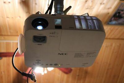 NEC V260X DLP Projector
